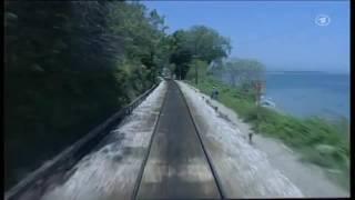 Platamonas, railway. Greece. Currently not work
