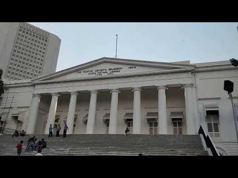 The Asiatic Society, Mumbai