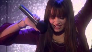 Demi Lovato (Feat. Joe Jonas)  -  This is me (這就是我)  (中英字幕)