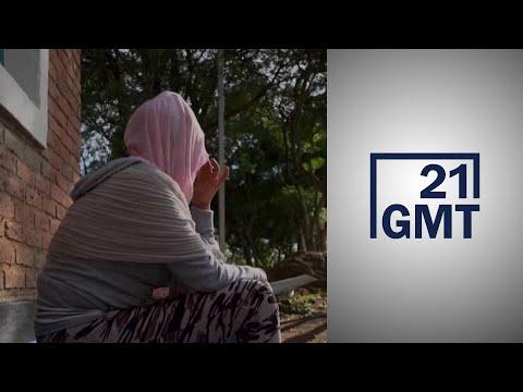 لاجئون أفارقة يتعرضون للاغتصاب والتعذيب وسوء المعاملة في ليبيا  - 07:57-2020 / 8 / 2