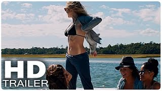 THE CHOICE Trailer German Deutsch | Liebesfilme 2016