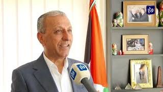 فلسطين   حملة شعبية ضد تغلغل الإدارة المدنية في الضفة الغربية- 1/6/2020