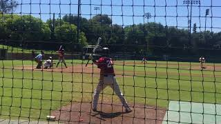 Trevor Ace - Updated Baseball Highlights - Class of 2019