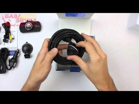 Руководство по выбору видеорегистратора: особенности