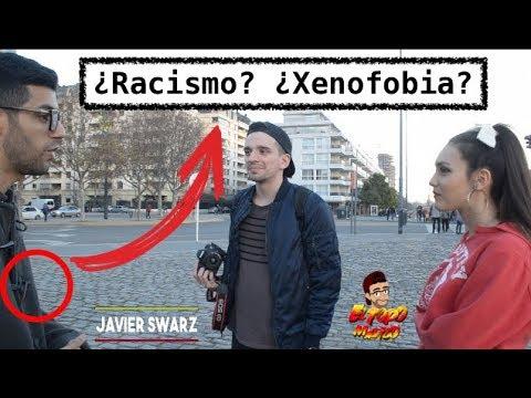 ¿Qué opinan los Argentinos sobre los Venezolanos? | Javier Swarz & TopoMagico