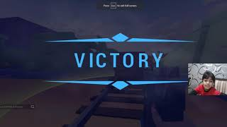 Playing Venge.io || Review || An Amazing game experience | Free online