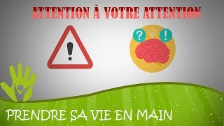 Attention à votre attention
