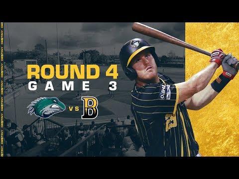 Auckland Tuatara @ Brisbane Bandits | Round 4, Game 3
