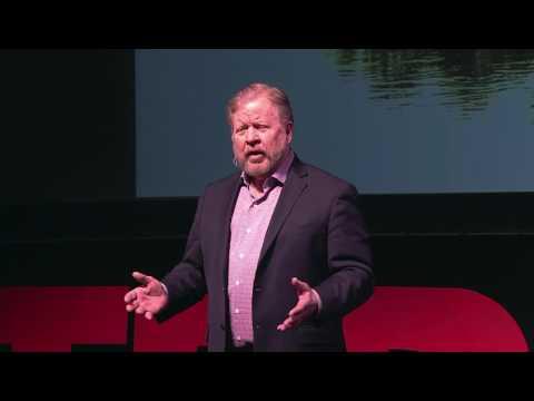 Wisdom from Strangers | Daniel Everett | TEDxPenn