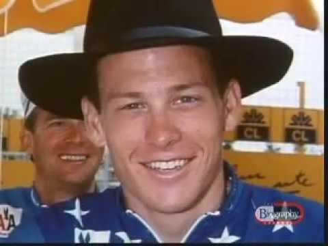 Lance Armstrong Biography