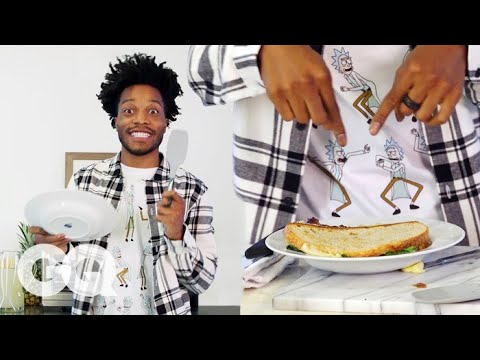 Download Youtube: Jermaine Fowler's Brisket Sandwich Is Made from His Favorite Cow | GQ