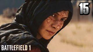 BATTLEFIELD 1 Gameplay Walkthrough Part 15 · Mission: Hidden in Plain Sight (Nothing is Written)