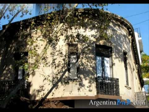 06 Soho Suites B&B - Bed and Breakfasts en Palermo (Buenos Aires) - ArgentinaBnB.com