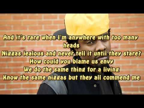 Wale feat Sam Dew - Love Hate Lyrics