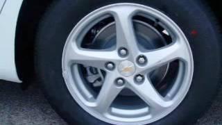 2017 Chevrolet Malibu P0113 - Princeton IN