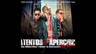 Video Manny Montes FT. Baby Nory, Gabbo y Mas Atentos y Apercibidos 2 VEGA RECORDZ 2013 NUEVO download MP3, 3GP, MP4, WEBM, AVI, FLV November 2017