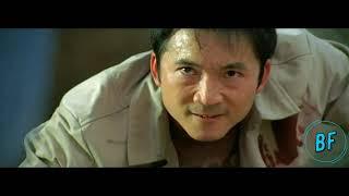 Донни Йен. Красивый бой из фильма Горячая точка (2007)