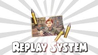 Fortnite Replay Moe Montage • Battle Royale • Deutsch • Sharx