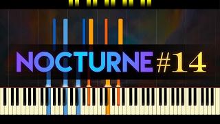Nocturne in F-sharp minor, Op. 48 No. 2 // CHOPIN