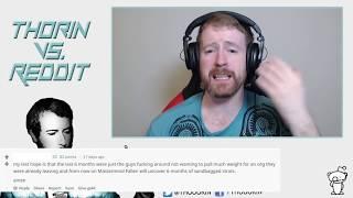Thorin vs. Reddit - Episode 14 (CS:GO)