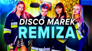 Disco Marek - REMIZA (Official Music Video)
