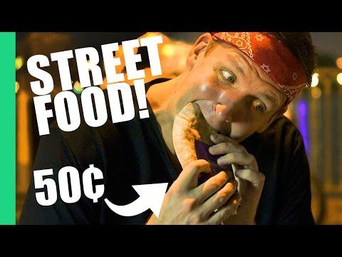 Vietnam Food Tour!