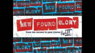 Watch New Found Glory Crazy For You video