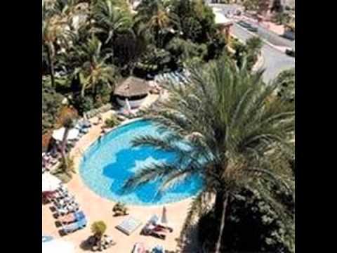 Hotel Palmasol Hotel Costa Del Sol
