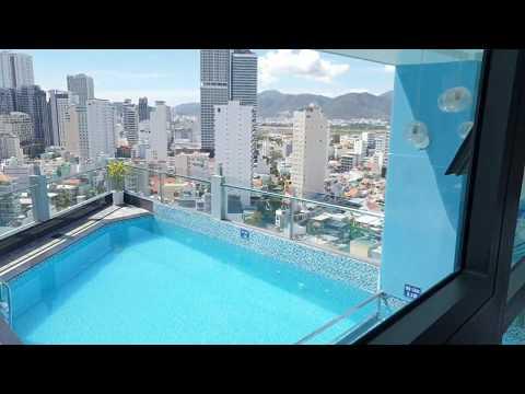 DIAMOND NHA TRANG HOTEL 3* Вьетнам - Нячанг. Честный обзор турагента после инфо-тура в сентябре 2019