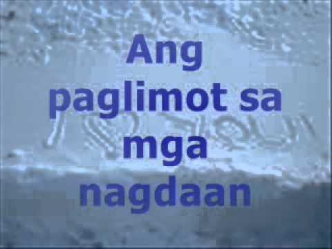 IKAW PA RIN by Ted Ito w  lyrics   YouTube