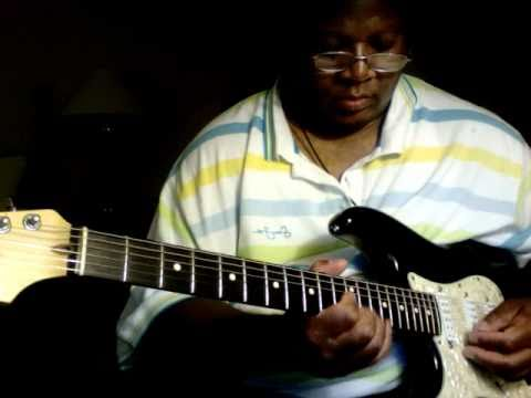Kevin Wilson More guitar lessons