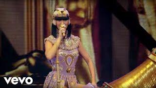 "Repeat youtube video Katy Perry - Dark Horse - From ""The Prismatic World Tour Live"""