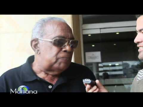 Cheo Feliciano - Emisora Mariana 2012