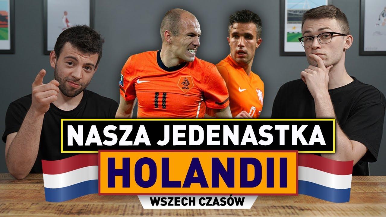 NASZA 11-stka WSZECH CZASÓW - HOLANDIA!