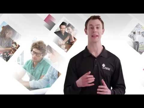 30 second spot for Stanford Federal Credit Union
