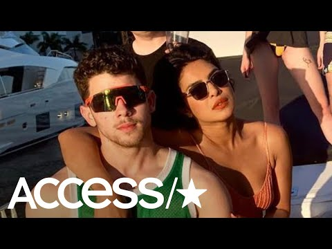 Nathalie Rodriguez - SPOTTED: Jonas Brothers Shooting in Miami