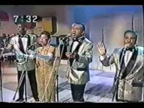 The Platters in Japan
