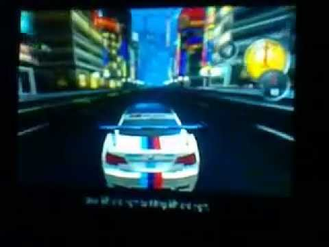 Tutorial Install NFS Shift on LG Optimus ME P350 Android Phone