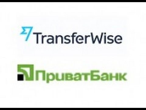 Как перевести деньги из Польши в Украину.  Transferwise