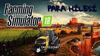 Farming Simulator 18 | Para Hileli Apk
