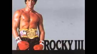 Rocky 3 Soundtrack   Eye of the Tiger