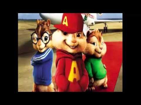 Gemitaiz & Madman - Non se ne parla-Alvin and the chipmunk