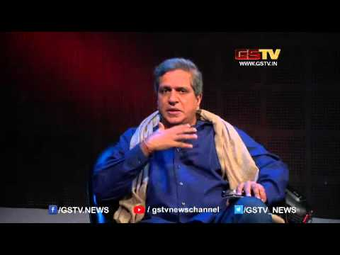 Darshan Jariwala's Exclusive Interview With GSTV Part-2