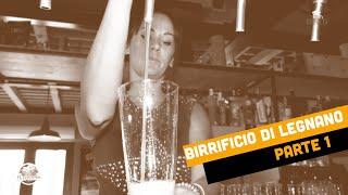 Nuova Birrando 1 - Birrificio di Legnano