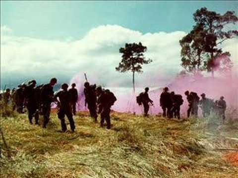 veitnam war tribute