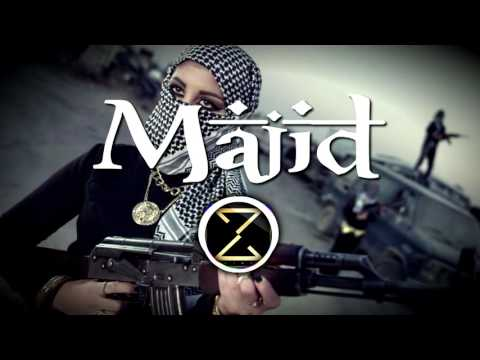 ZwiReK - Majid / Love in damascus
