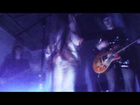 Gewalt - Von Inseln - live - Berlin West Germany 2016