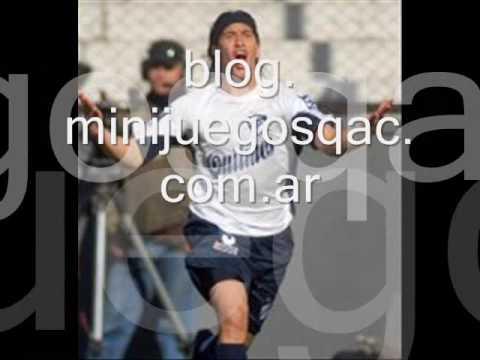 Goles De Juan Jose Morales En Quilmes Nacional B 200809