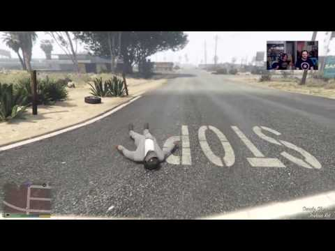 Grand Theft Awkward V: Rarely Barely Legal