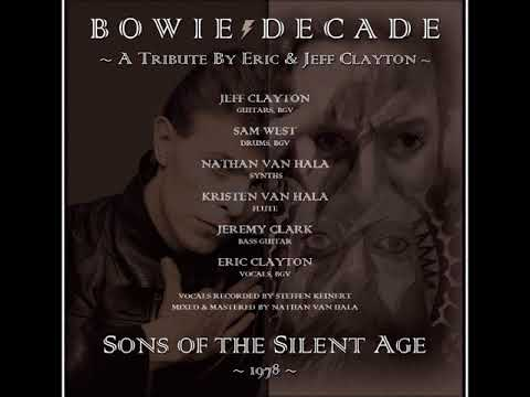 Sons of the Silent Age - Bowie: Decade ~A Tribute~ Mp3